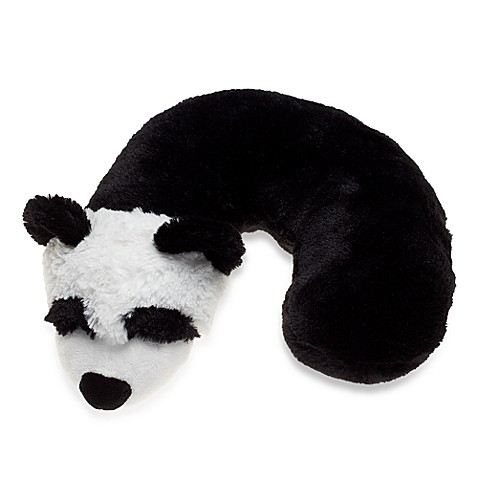 Jeep® Neck Support Pillow in Panda