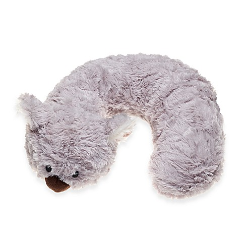 Jeep® Neck Support Pillow in Koala