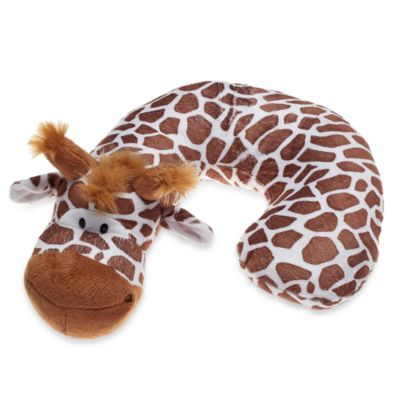 Animal Neck Pillows