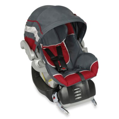 Flex Loc Car Seat