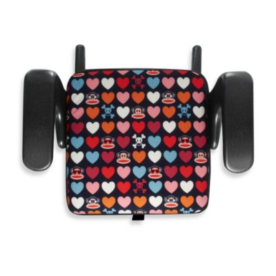 Clek Olli™ Booster Seat in Paul Frank Edition Julius Hearts Me