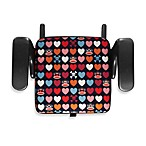 Clek Olli Booster Seat in Paul Frank Edition Julius Hearts Me
