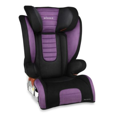 Diono® Monterey Booster in Purple