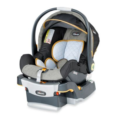 Infant Carriers > Chicco® KeyFit 30 Infant Car Seat in Sedona