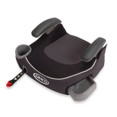 Booster Car Seats > Graco® AFFIX™ Backless Booster Seat with Latch System Davenport
