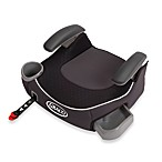 Graco® AFFIX™ Backless Booster Seat with Latch System Davenport
