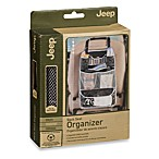 Jeep® Baby Gear Back Seat Organizer