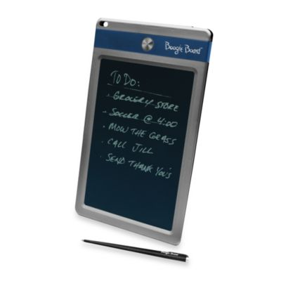 Boogie Board™ LCD Writing Tablet in Blue