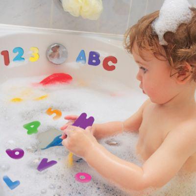Foam Alphabet & Numbers