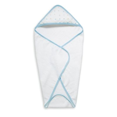 aden® by aden + anais® Hooded Towel in Oh Boy Wish