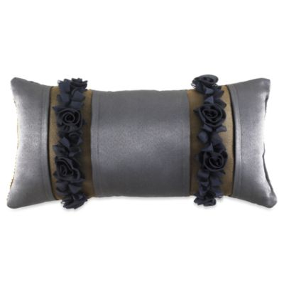 Croscill® Home Rosette Boudoir Pillow