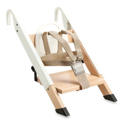 Stokke® HandySitt® Portable Child Seat in White