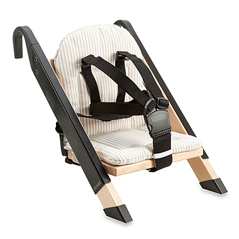 Stokke®  HandySitt®  Cushion in Beige Stripe