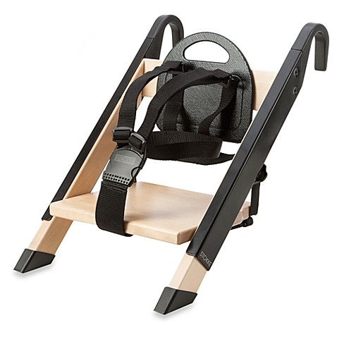 Stokke® HandySitt® Portable Child Seat in Black