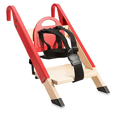 Stokke® HandySitt® Portable Child Seat in Red