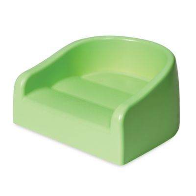 Prince LionHeart® Soft Booster Seat in Mint Green