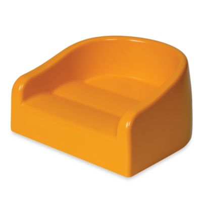 Prince LionHeart Soft Booster Seat in Orange