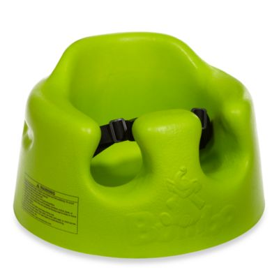 Bumbo Floor Seat in Lime