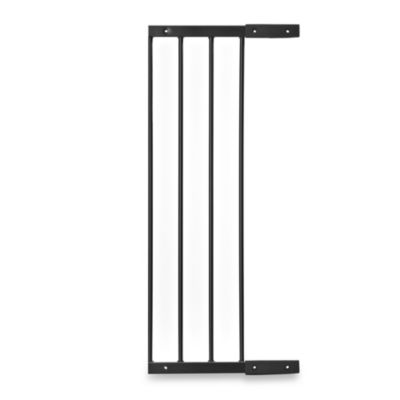 KidCo® 10-Inch Extension for Angle Mount Safeway in Black
