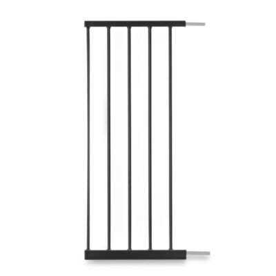 KidCo® Gateway Pressure Mount Gate 12 1/2-Inch Extension Kit in Black