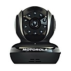 Motorola® Blink1 Wi-Fi Camera in Black
