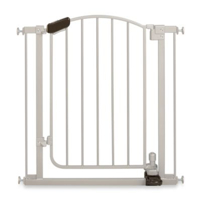 Summer Infant® Stylish & Secure Step to Open Gate