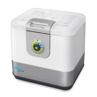 Born Free® Tru-Clean™ Sterilizing System