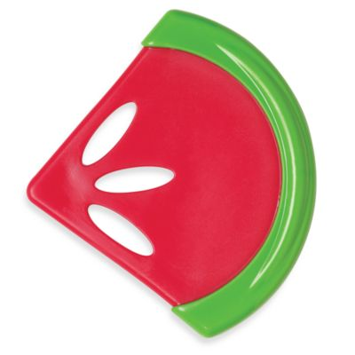 Dr. Brown's® Coolees Soothing Watermelon Teether