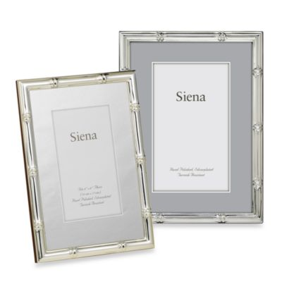 4 x 6 Brown Photo Frame