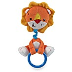 Infantino® Rattling Jittery Pal in Lion
