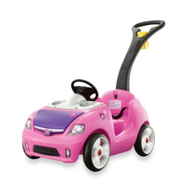 Step 2® Whisper Ride II in Pink