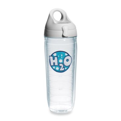 Tervis® H2O Emblem 24-Ounce Water Bottle