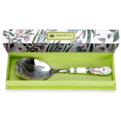 Portmeirion Botanic Garden Serving Spoon