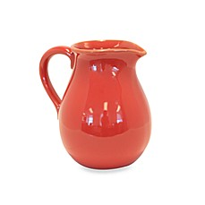 Baum Costa Del Sol 74-Ounce Pitcher in Red