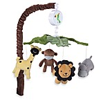 Lambs & Ivy® Peek-a-Boo Jungle Mobile