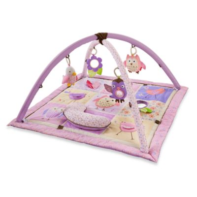 SKIP*HOP® Owl Patch Activity Gym - from Skip Hop