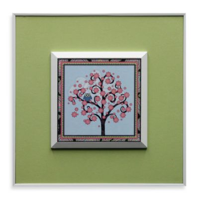Whimsy Tree Wall Art