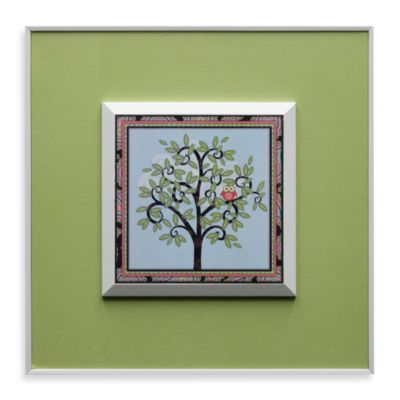 Whimsy Tree II Wall Art