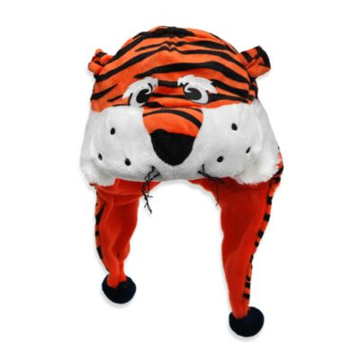 Auburn University Mascot-Themed Dangle Hat