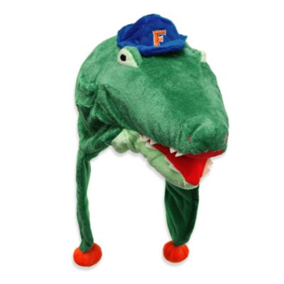 University of Florida Mascot-Themed Dangle Hat