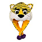 Louisiana State University Mascot-Themed Dangle Hat