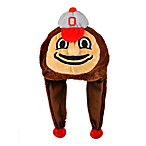 Ohio State Mascot-Themed Dangle Hat