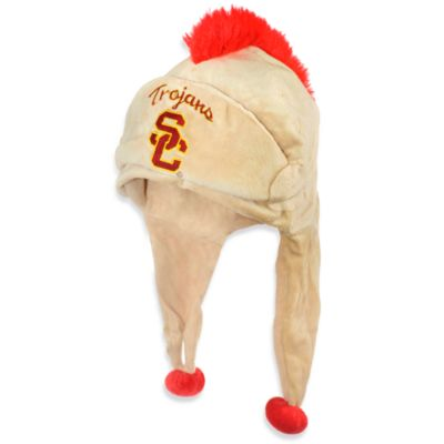 University of Southern California Mascot-Themed Dangle Hat