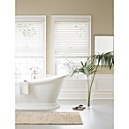 Real Simple®  Faux Wood Window Blind