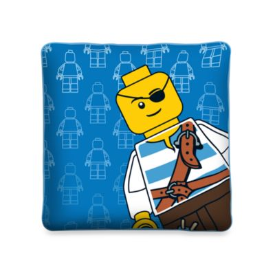 Lego Throw Pillow And Blanket Set : Buy LEGO? Bedding from Bed Bath & Beyond
