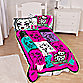 Mattel® Monster High™ Twin Blanket