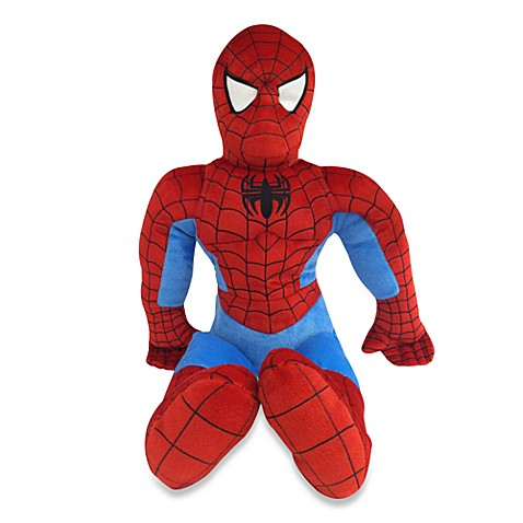 Marvel® Spider-Man Pillow Buddy