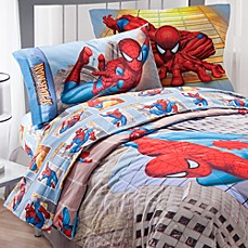 Marvel® Spider-Man Twin Sheet Set