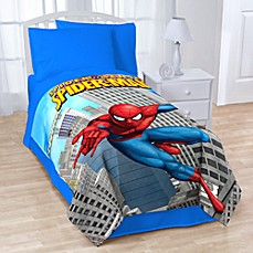Marvel® Spider-Man Raschel Blanket