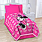Disney® Minnie Mouse Raschel Blanket